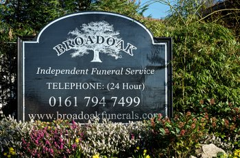 Funeral services Swinton, Worsley, Salford, Manchester