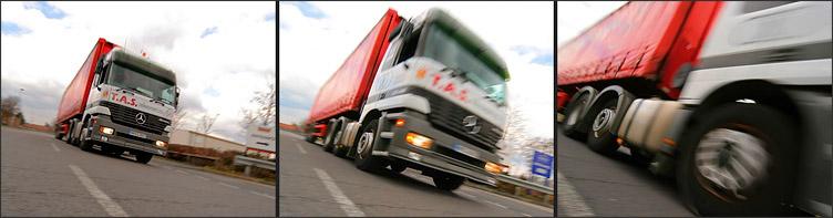 Transport haulage photo