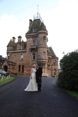 Cornhill House Hotel, Coultar, South Lanarkshire