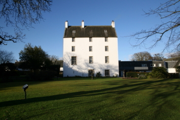 wedding at Houston House Hotel, Uphall, near Edinburgh